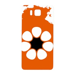 Flag Map Of Northern Territory Samsung Galaxy Alpha Hardshell Back Case