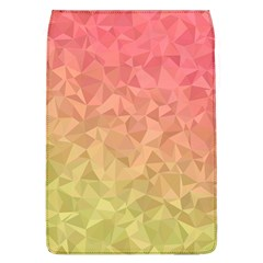 Triangle Polygon Removable Flap Cover (l)