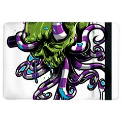 Tentacle Skull Ipad Air 2 Flip