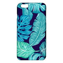 Tropical Greens Leaves Banana Iphone 6 Plus/6s Plus Tpu Case by Mariart