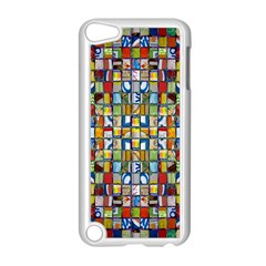 Ml 65 Apple Ipod Touch 5 Case (white)