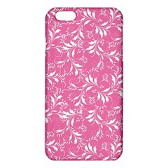 Fancy Floral Pattern Iphone 6 Plus/6s Plus Tpu Case