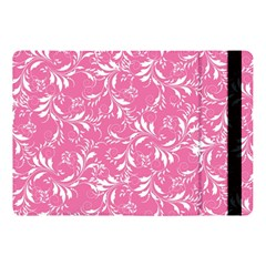 Fancy Floral Pattern Apple Ipad Pro 10 5   Flip Case