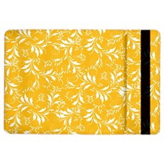 Fancy Floral Pattern Ipad Air 2 Flip
