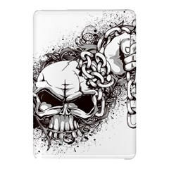 Skull And Crossbones Samsung Galaxy Tab Pro 12 2 Hardshell Case