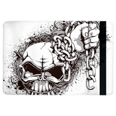 Skull And Crossbones Ipad Air 2 Flip