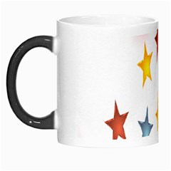 Star Rainbow Morph Mugs