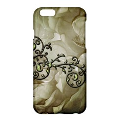 A Touch Of Vintage Apple Iphone 6 Plus/6s Plus Hardshell Case by FantasyWorld7