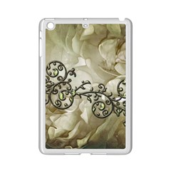 A Touch Of Vintage Ipad Mini 2 Enamel Coated Cases by FantasyWorld7
