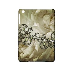 A Touch Of Vintage Ipad Mini 2 Hardshell Cases by FantasyWorld7