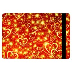 Pattern Valentine Heart Love Ipad Air Flip