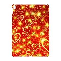 Pattern Valentine Heart Love Apple Ipad Pro 10 5   Hardshell Case