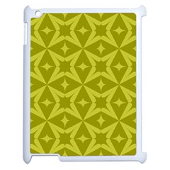 Wallpaper Geometric Apple Ipad 2 Case (white)