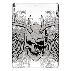 Skull Vector Ipad Air Hardshell Cases