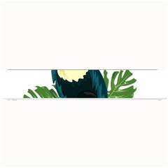 Tropical Birds Small Bar Mats