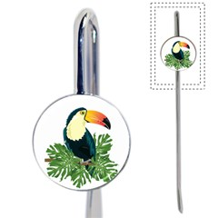 Tropical Birds Book Mark