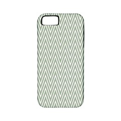 Vintage Pattern Chevron Apple Iphone 5 Classic Hardshell Case (pc+silicone)