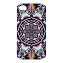 Pattern Abstract Background Art Apple Iphone 4/4s Hardshell Case