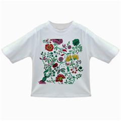 Flowers Garden Tropical Plant Infant/toddler T Shirts