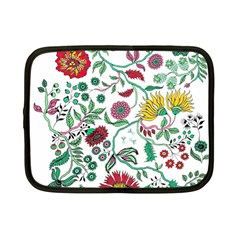 Flowers Garden Tropical Plant Netbook Case (small) by Pakrebo