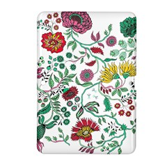 Flowers Garden Tropical Plant Samsung Galaxy Tab 2 (10 1 ) P5100 Hardshell Case