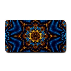 Pattern Abstract Background Art Medium Bar Mats