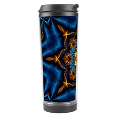 Pattern Abstract Background Art Travel Tumbler
