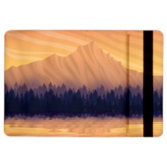 Landscape Nature Mountains Sky Ipad Air 2 Flip