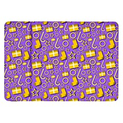 Paper Tissue Wrapping Samsung Galaxy Tab 8 9  P7300 Flip Case by Pakrebo
