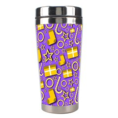 Paper Tissue Wrapping Stainless Steel Travel Tumblers