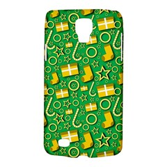 Paper Tissue Wrapping Samsung Galaxy S4 Active (i9295) Hardshell Case
