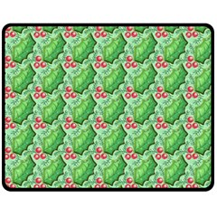 Default Texture Background Paper Fleece Blanket (medium)  by Pakrebo