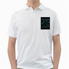 Constellation Constellation Map Golf Shirt