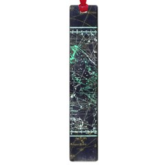 Constellation Constellation Map Large Book Marks