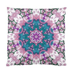 Mandala Pattern Abstract Standard Cushion Case (one Side)