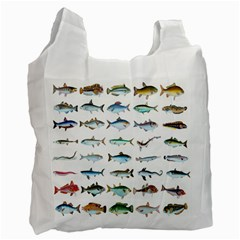 Ml 6 6 Fish Recycle Bag (one Side)