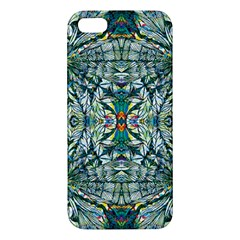 Pattern Design Pattern Geometry Apple Iphone 5 Premium Hardshell Case