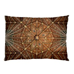 Peterborough Cathedral Peterborough Pillow Case (two Sides)