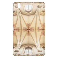 Wells Cathedral Wells Cathedral Samsung Galaxy Tab Pro 8 4 Hardshell Case by Pakrebo