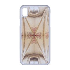Wells Cathedral Wells Cathedral Apple Iphone Xr Seamless Case (white)