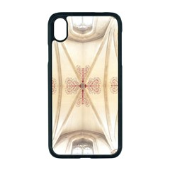 Wells Cathedral Wells Cathedral Apple Iphone Xr Seamless Case (black)
