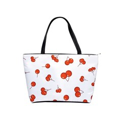 Cherry Picked Classic Shoulder Handbag by WensdaiAddamns