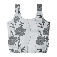 Wallflower Full Print Recycle Bag (l)