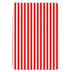 Candy Stripes Removable Flap Cover (l) by WensdaiAddamns