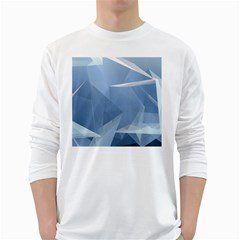 Wallpaper Abstraction Long Sleeve T Shirt