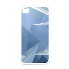 Wallpaper Abstraction Apple Iphone 4 Case (white)