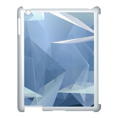 Wallpaper Abstraction Apple Ipad 3/4 Case (white)