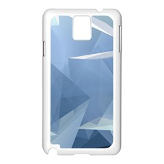 Wallpaper Abstraction Samsung Galaxy Note 3 N9005 Case (white) by Alisyart