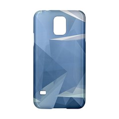 Wallpaper Abstraction Samsung Galaxy S5 Hardshell Case