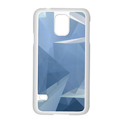 Wallpaper Abstraction Samsung Galaxy S5 Case (white)